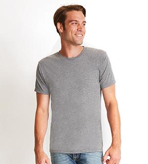 0cd14081b25 Home   T-Shirts   Tri-Blend T-Shirts   Next Level Men s Tri-Blend Tee NL6010