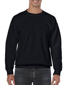 18000-Adult-Crewneck-Sweatshirt-Black