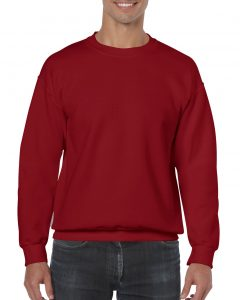18000-Adult-Crewneck-Sweatshirt-Cardinal-Red