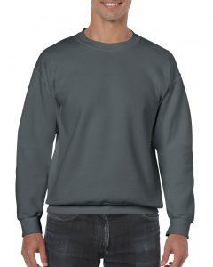 18000-Adult-Crewneck-Sweatshirt-Charcoal