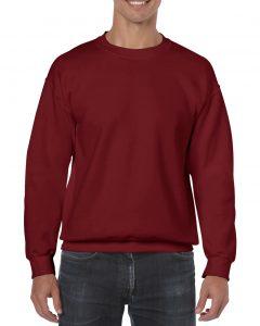 18000-Adult-Crewneck-Sweatshirt-Garnet