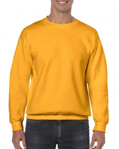 18000-Adult-Crewneck-Sweatshirt-Gold