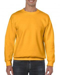 18000-Adult-Crewneck-Sweatshirt-Gold