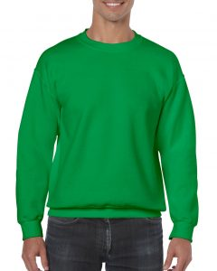 18000-Adult-Crewneck-Sweatshirt-Irish-Green