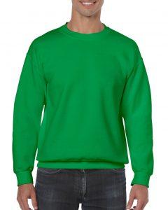 18000-Adult-Crewneck-Sweatshirt-Irish-Green