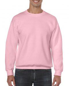 18000-Adult-Crewneck-Sweatshirt-Light-Pink