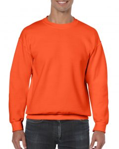18000-Adult-Crewneck-Sweatshirt-Orange