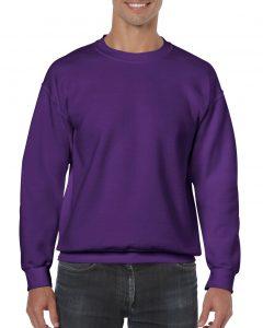 18000-Adult-Crewneck-Sweatshirt-Purple