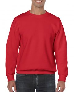 18000-Adult-Crewneck-Sweatshirt-Red