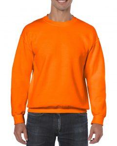 18000-Adult-Crewneck-Sweatshirt-S-Orange