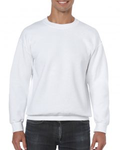 18000-Adult-Crewneck-Sweatshirt-White