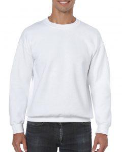 18000-Adult-Crewneck-Sweatshirt-White