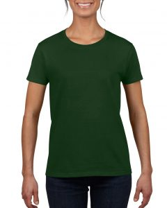 2000L-Ladies-T-Shirt-Forest-Green