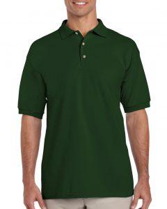 3800-Adult-Piqu-Sport-Shirt-Forest-Green