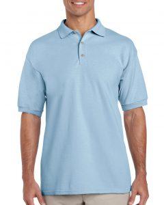 3800-Adult-Piqu-Sport-Shirt-Light-Blue