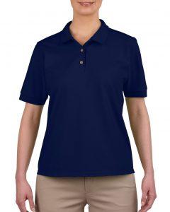 3800L-Ladies-Piqu-Sport-Shirt-Navy