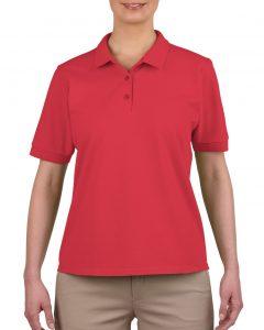 3800L-Ladies-Piqu-Sport-Shirt-Red