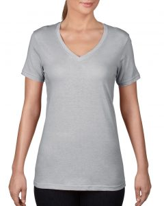 392-Womens-Featherweight-V-Neck-Tee-Silver