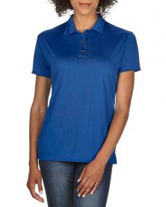 44800L-Ladies-Jersey-Sport-Shirt-Marbled-Royal