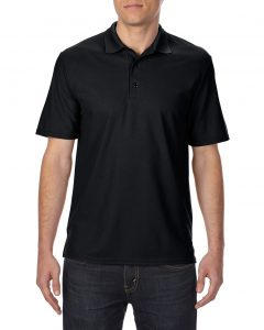 45800-Adult-Double-Piqu-Sport-Shirt-Black
