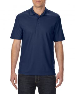 45800-Adult-Double-Piqu-Sport-Shirt-Navy