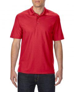 45800-Adult-Double-Piqu-Sport-Shirt-Red