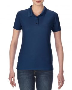 45800L-Ladies-Double-Piqu-Sport-Shirt-Navy