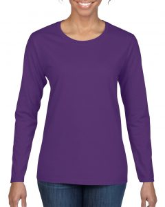 5400L-Ladies-Long-Sleeve-T-Shirt-Purple