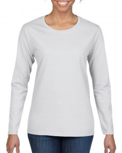 5400L-Ladies-Long-Sleeve-T-Shirt-White