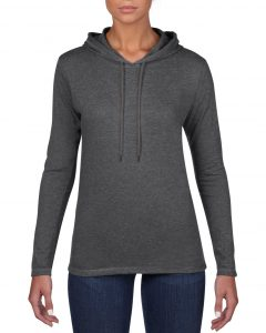 887L-Womens-Lightweight-Long-Sleeve-Hooded-Tee-Heather-Dark-Grey
